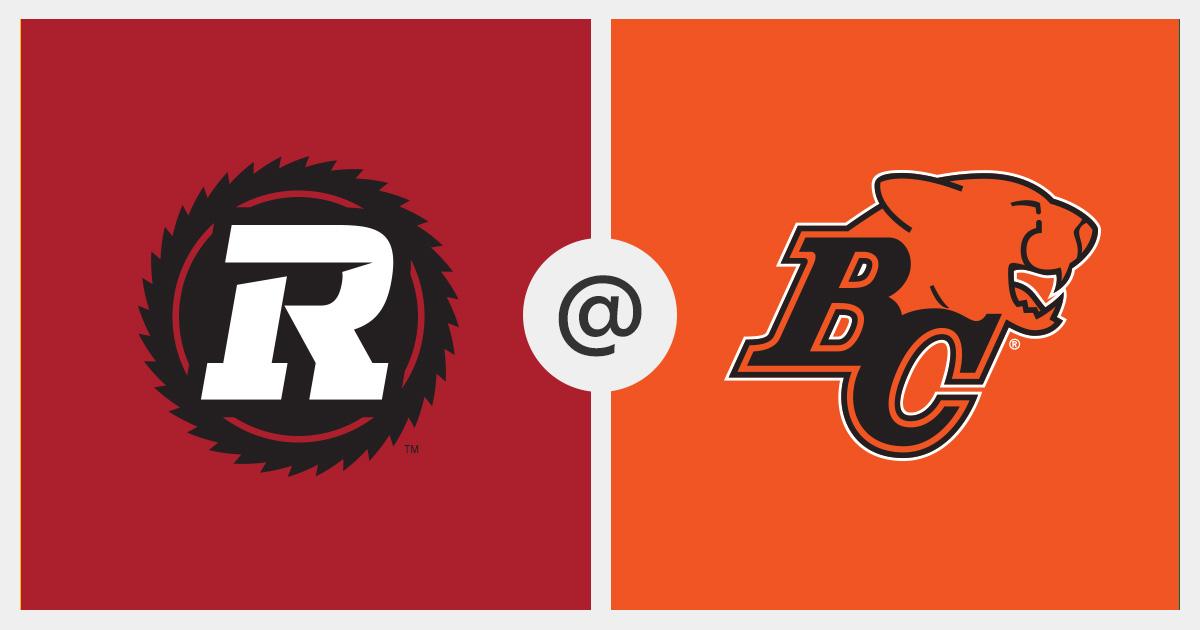 2016 10 01 Ottawa Redblacks Vs Bc Lions 2335 Cfl Ca