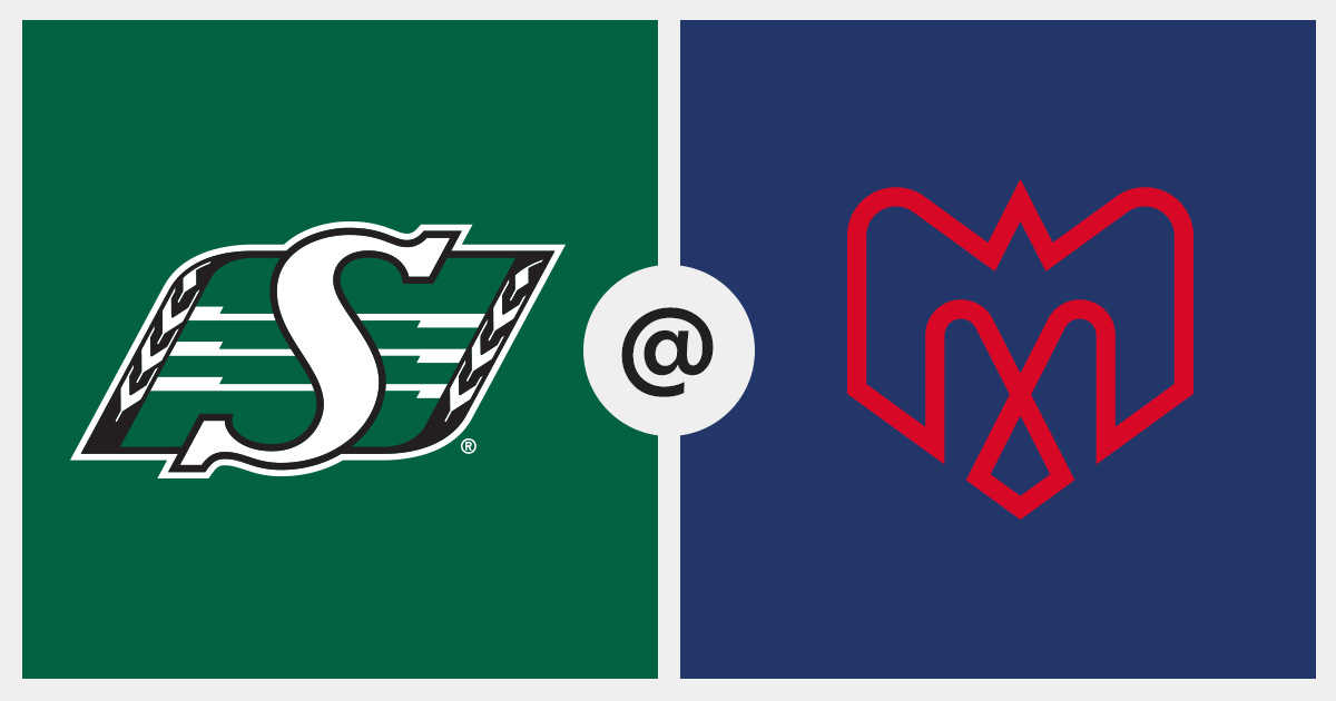 Image result for roughriders @ alouettes